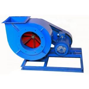Вентилятор пылевой ВРП