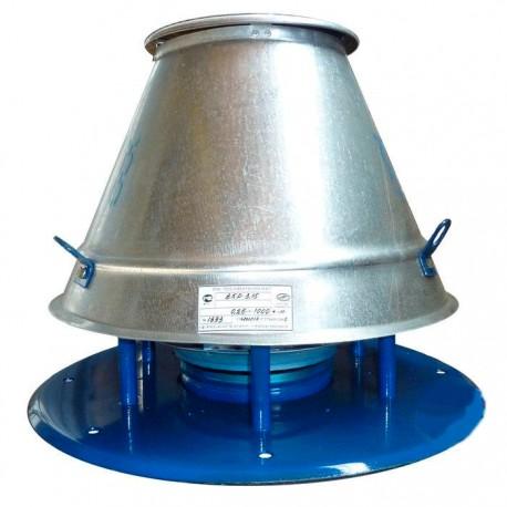 Вентиляторы крышные ВКР 2,5-12,5